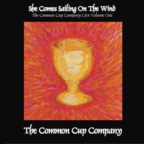 Common Cup Company Live Album 1