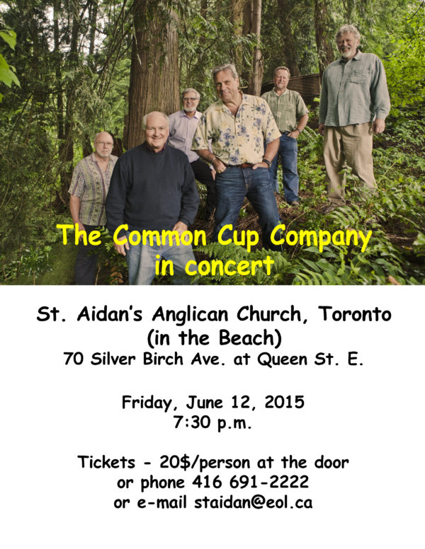 CCC Toronto June 2015
