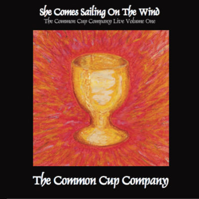 Common Cup Company Live Album 1